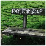 pay for soup